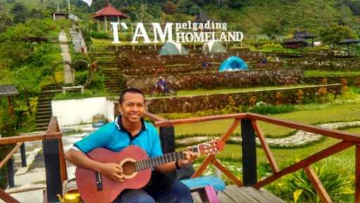 ampelgading homeland