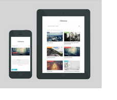 Entrance - WordPress Theme for Magazine and Review - 1