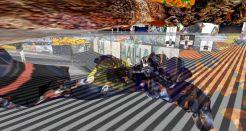 GrandLapin - WrongGrid Pavilion