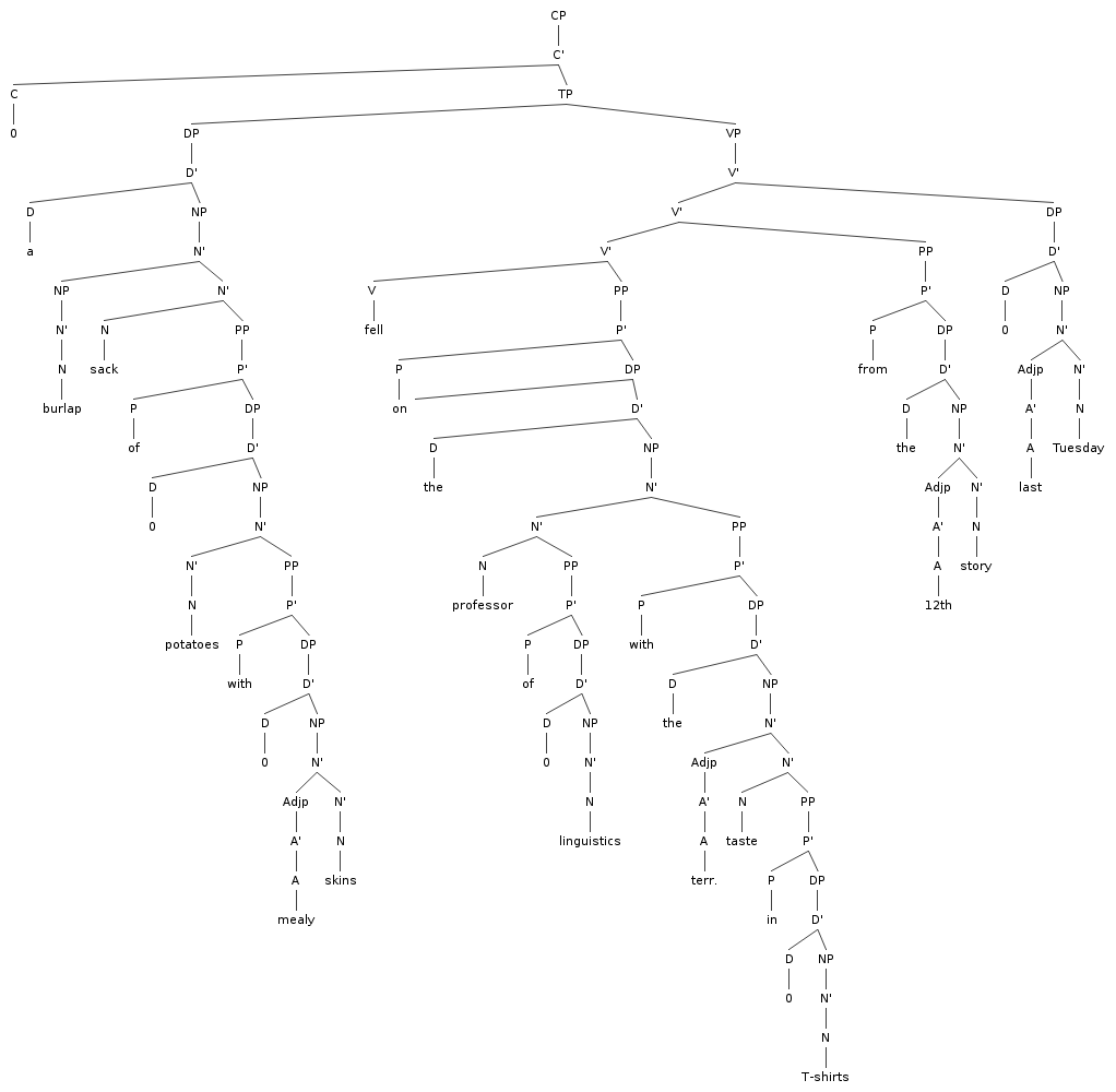 hight resolution of chapter 7 tree