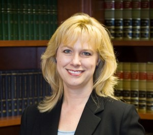Stacey Fuller