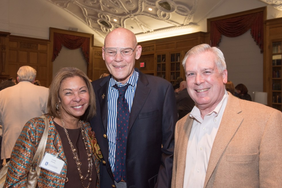 James Carville, Mary Matalin Hosted By Gawthrop Greenwood, PC