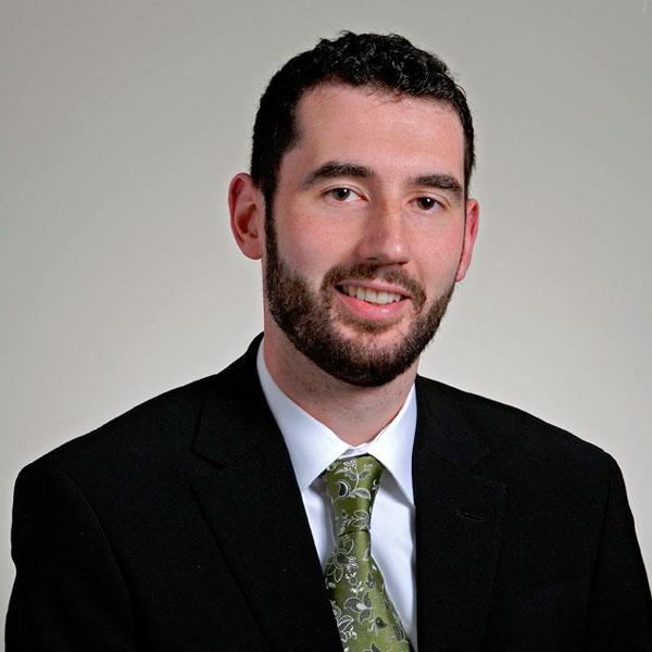 Stephen J. Olsen