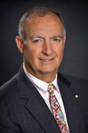 J. Stoddard Hayes Jr.