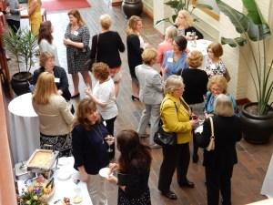 Women's Networking Event Gawthrop Greenwood 2017