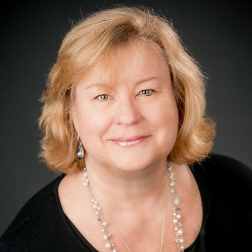Sandra Knapp