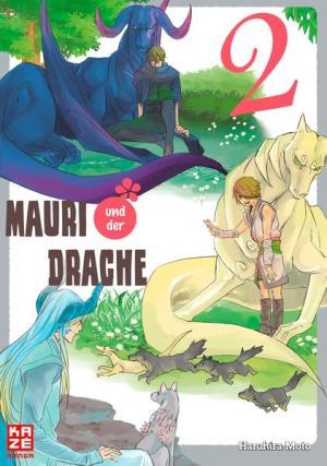 Mauri und der Drache 02   Schwule Bücher im Online Buchshop Gay Book Fair