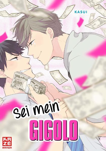 Sei mein Gigolo | Schwule Bücher im Online Buchshop Gay Book Fair