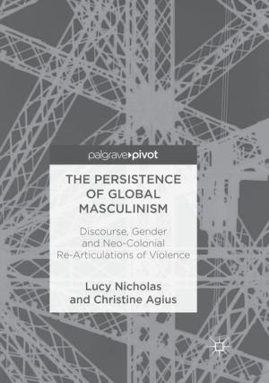 The Persistence of Global Masculinism: Discourse