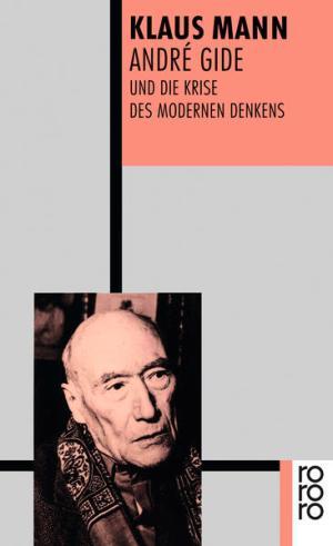 André Gide und die Krise des modernen Denkens | Schwule Bücher im Online Buchshop Gay Book Fair