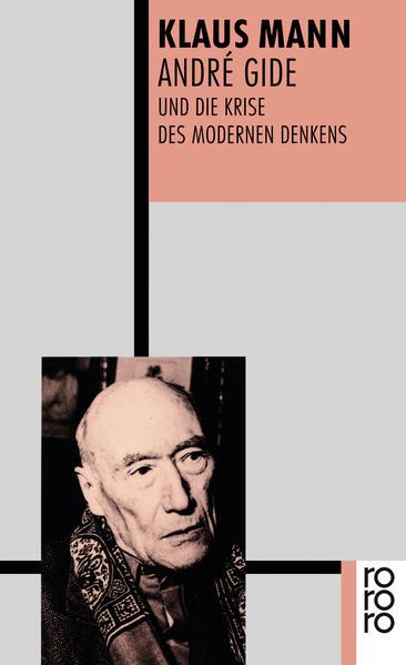 André Gide und die Krise des modernen Denkens   Schwule Bücher im Online Buchshop Gay Book Fair