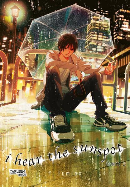 I Hear The Sunspot - Limit 2 | Schwule Bücher im Online Buchshop Gay Book Fair