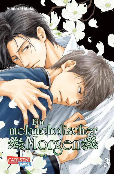 Ein melancholischer Morgen 3   Schwule Bücher im Online Buchshop Gay Book Fair