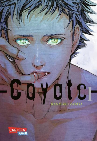Coyote 1   Schwule Bücher im Online Buchshop Gay Book Fair
