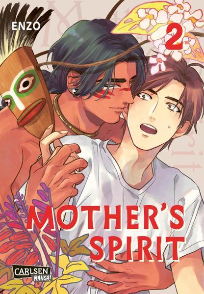 Mother's Spirit 2 | Schwule Bücher im Online Buchshop Gay Book Fair