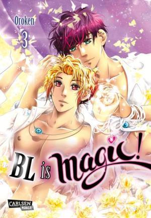 BL is magic! 3