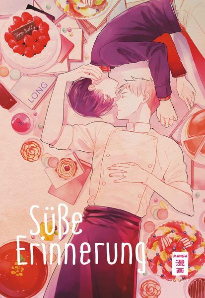 Süße Erinnerung | Schwule Bücher im Online Buchshop Gay Book Fair