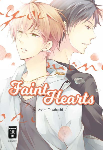 Faint Hearts | Schwule Bücher im Online Buchshop Gay Book Fair