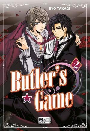 Butler's Game 02