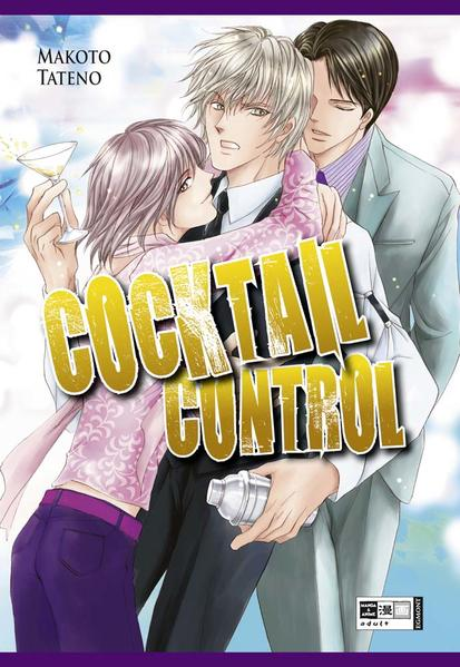 Cocktail Control   Schwule Bücher im Online Buchshop Gay Book Fair