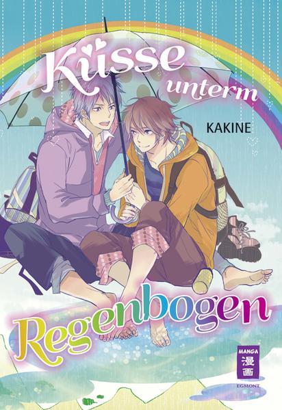 Küsse unterm Regenbogen   Schwule Bücher im Online Buchshop Gay Book Fair