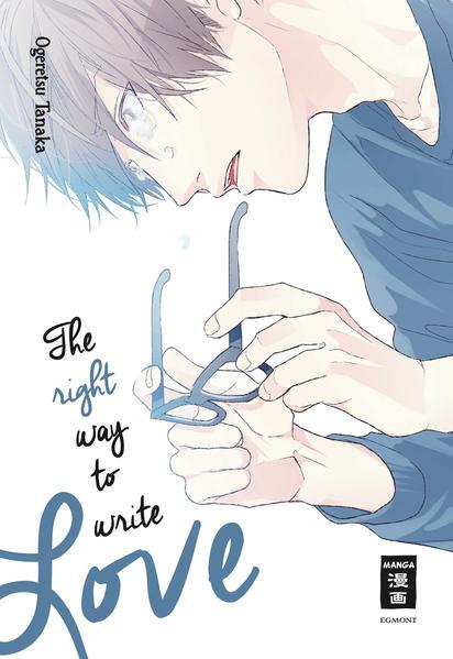 The right way to write Love | Schwule Bücher im Online Buchshop Gay Book Fair