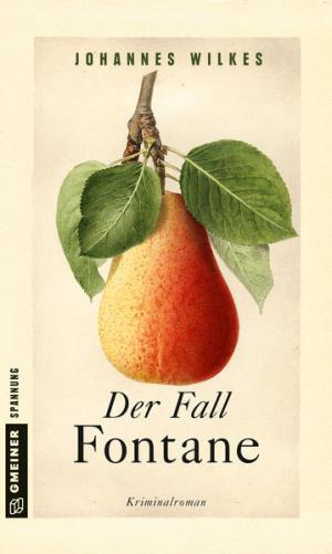 Der Fall Fontane | Schwule Bücher im Online Buchshop Gay Book Fair