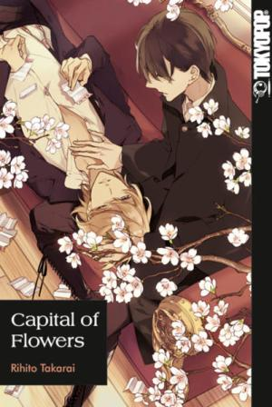Capital of Flowers