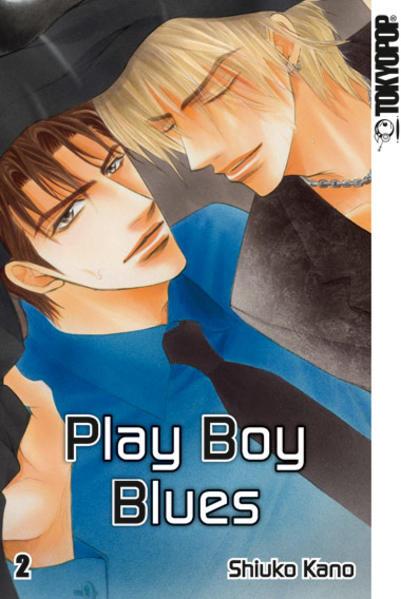 P.B.B. - Play Boy Blues 02   Schwule Bücher im Online Buchshop Gay Book Fair