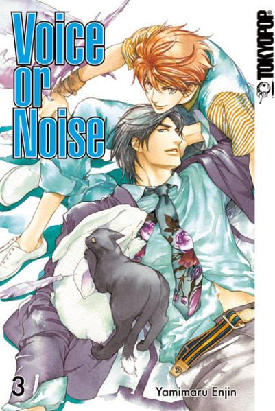 Voice or Noise 03 | Schwule Bücher im Online Buchshop Gay Book Fair