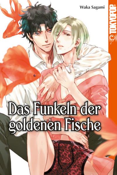 Das Funkeln der goldenen Fische   Schwule Bücher im Online Buchshop Gay Book Fair