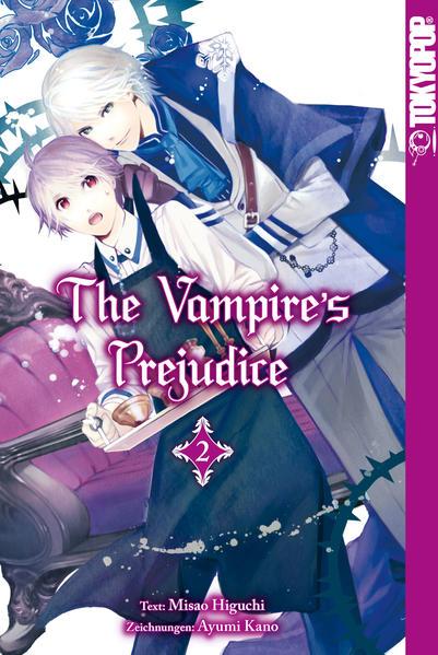 The Vampire's Prejudice 02   Schwule Bücher im Online Buchshop Gay Book Fair