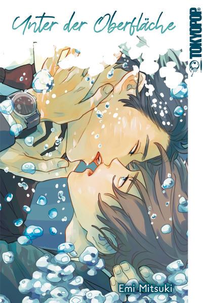 Unter der Oberfläche | Schwule Bücher im Online Buchshop Gay Book Fair