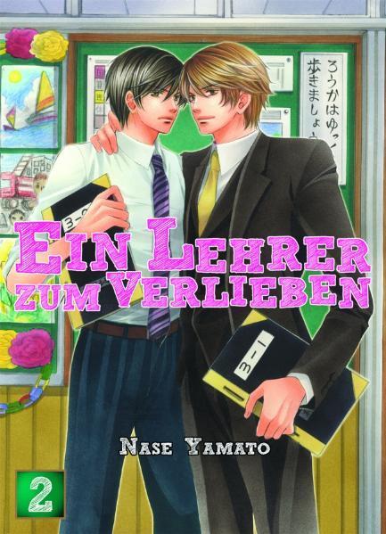 Ein Lehrer zum Verlieben: Bd. 2 | Schwule Bücher im Online Buchshop Gay Book Fair
