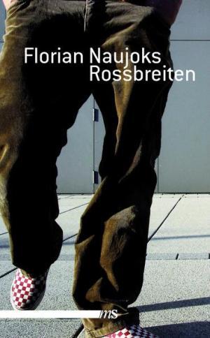 Rossbreiten | Schwule Bücher im Online Buchshop Gay Book Fair