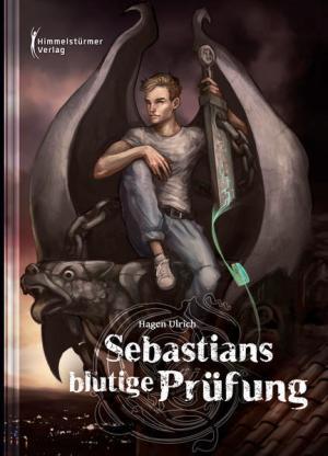 Sebastians blutige Prüfung | Schwule Bücher im Online Buchshop Gay Book Fair
