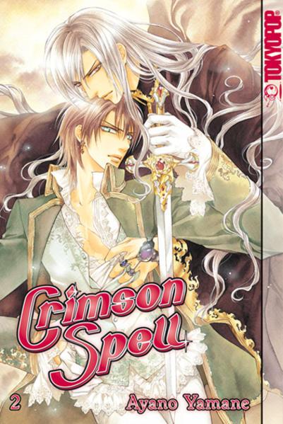 Crimson Spell 02   Schwule Bücher im Online Buchshop Gay Book Fair