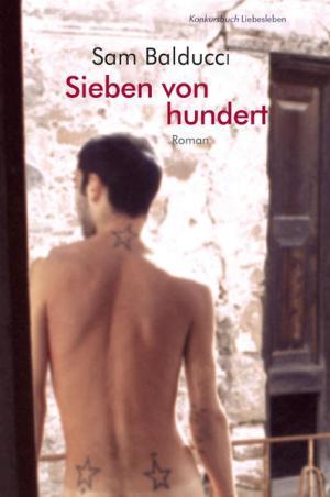 Sieben von hundert | Schwule Bücher im Online Buchshop Gay Book Fair