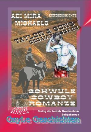 Taylor & Sons - Cowboy-Supply: Eine schwule, erotische Cowboy-Romanze