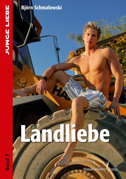 Landliebe (Junge Liebe) | Schwule Bücher im Online Buchshop Gay Book Fair