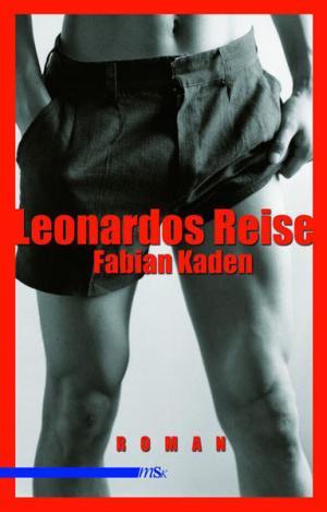 Leonardos Reise | Schwule Bücher im Online Buchshop Gay Book Fair