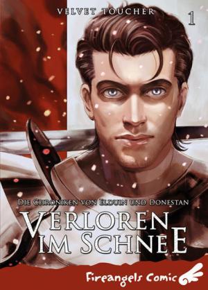 Verloren im Schnee: Die Chroniken von Elduin und Donestan   Schwule Bücher im Online Buchshop Gay Book Fair
