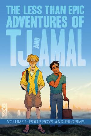 The less than epic adventures of TJ and Amal 1