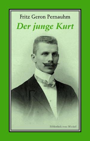 Der junge Kurt | Schwule Bücher im Online Buchshop Gay Book Fair