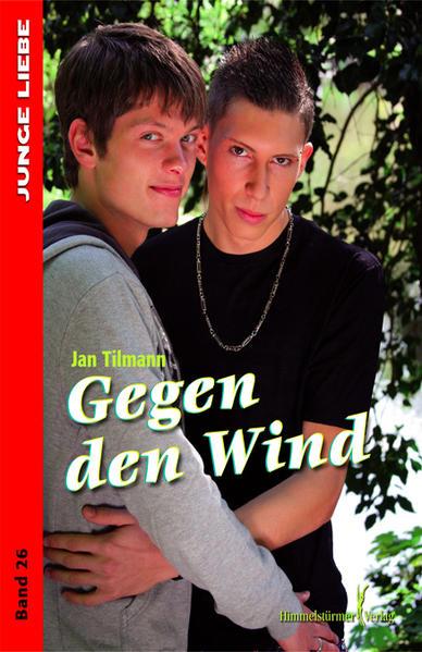 Gegen den Wind (Junge Liebe) | Schwule Bücher im Online Buchshop Gay Book Fair