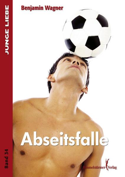 Abseitsfalle (Junge Liebe) | Schwule Bücher im Online Buchshop Gay Book Fair