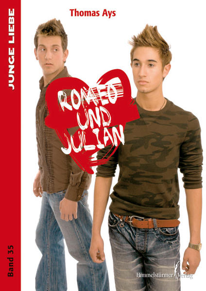 Romeo und Julian (Junge Liebe) | Schwule Bücher im Online Buchshop Gay Book Fair