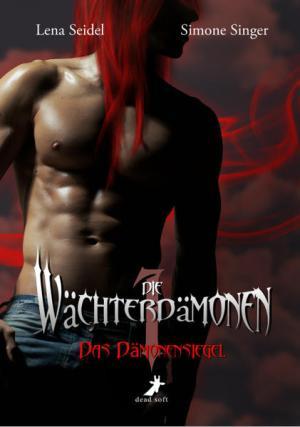 Die Wächterdämonen: Das Dämonensiegel | Schwule Bücher im Online Buchshop Gay Book Fair