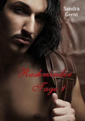Rashminder Tage 1   Schwule Bücher im Online Buchshop Gay Book Fair