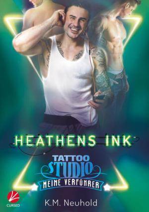 Heathens Ink: Meine Verführer | Schwule Bücher im Online Buchshop Gay Book Fair